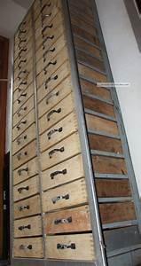 Holz 5 Loft : schubladenschrank schubladenregal loft werkzeugregal holz metall ~ Sanjose-hotels-ca.com Haus und Dekorationen