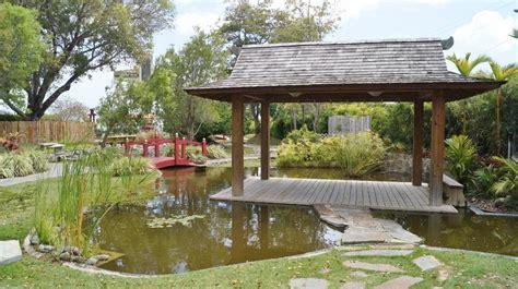La Cruceta Del Vigía Y El Jardín Japonés Zeepuertoricocom