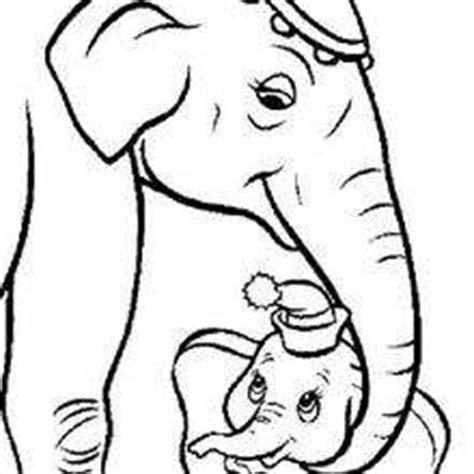 dumbo coloring pages dumbo  fly
