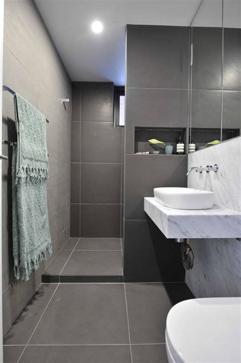 Cool Tiled Bathrooms by 116 Best Bathroom Tile Ideas Images On