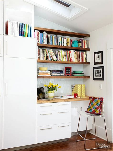 kitchen office nook 17 best images about oficina en casa 6 on pinterest home office design office spaces and