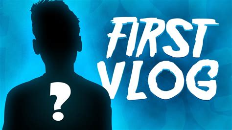 First Vlog! [face Reveal] Youtube