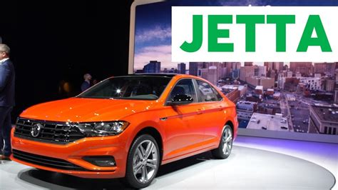 detroit auto show  volkswagen jetta consumer