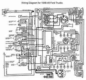 1976 Ford Truck Wiring Diagram 41048 Ciboperlamenteblog It
