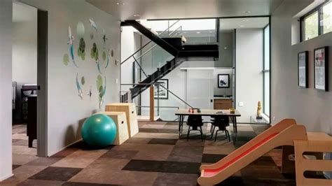 Galley Kitchen Ideas Pictures - basement playroom design ideas youtube