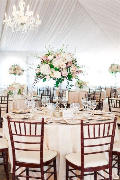 elegant wedding centerpiece ideas   trends