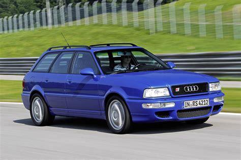 Audi Rs 4 Audi Rs2 by Generationentreffen Rs2 Bis Rs4 Avant Bilder Autobild De
