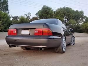 95 39 S 1995 Lexus Ls 400