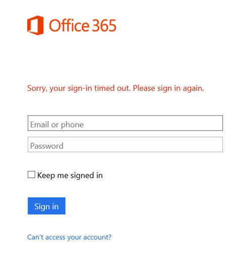 Office 365 Mail Website by Viewing Your Office 365 Email Via The Outlook Web Access