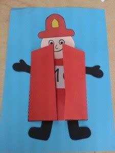 community helpers craft idea  kids crafts  worksheets  preschooltoddler  kindergarten