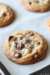Perfect Chocolate Chip Cookies To Share Recipe — Dishmaps