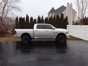 Anzo Led Light Bar by 4 Quot Or 6 Quot Lift With 35 Quot Tires Pics Plz Page 8 Dodge Ram