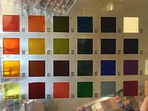 Peinture Argentée Spéciale Miroir : nuancier de peinture sp ciale verre translucide ~ Dailycaller-alerts.com Idées de Décoration