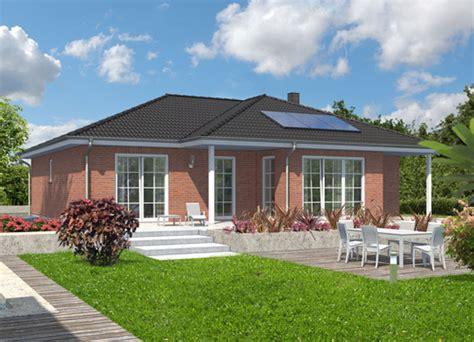 bungalow  ihr klinkerhaus von town country