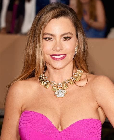 sofia vergara finally joins snapchat see what she posted first instyle com