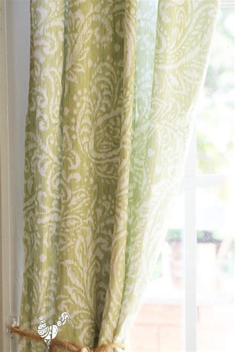 Green Paisley Curtains by It S Beginning To Look A Lot Like Christmas Debbiedoos