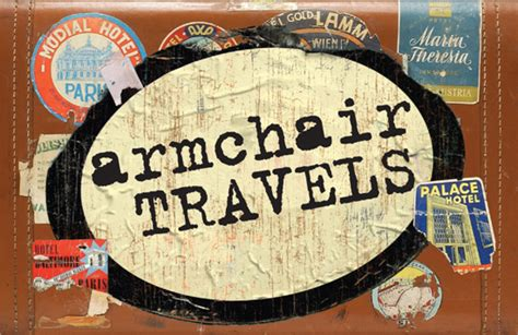 Armchair Traveller by Book Groups Wayland Free Library
