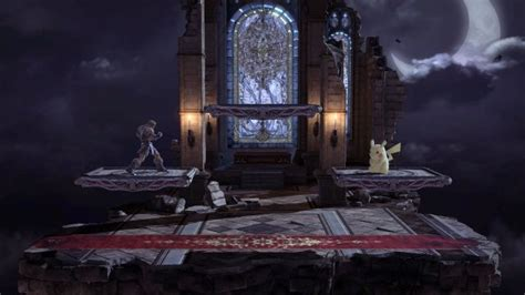 draculas castle super smash bros ultimate serebiinet