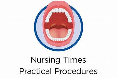 Oral Care Auscultation Chest Principles Nursing Denture