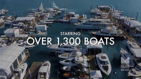 Miami International Boat Show Youtube by 2017 Miami International Boat Show Youtube