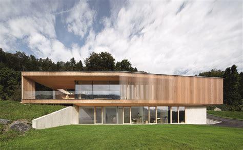 Moderne Häuser Mit Holz by H 228 User Des Jahres 2015 Callwey Architekturbuch