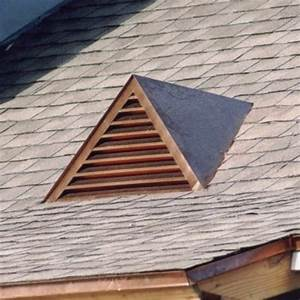 Decorative copper roof vents roof fence futons for Cupola ventilation