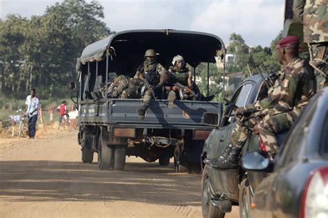 تنقسم بوركينا فاسو إلى 13 إقليم. جيش ساحل العاج ينضم لقوات بوركينا فاسو في عملية ضد المسلحين - RT Arabic