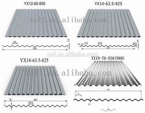 corrugated sheets for roofing price galvanized wave metal With cost of corrugated metal sheets