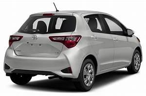 Toyota Yaris Hatchback Models  Price  Specs  Reviews
