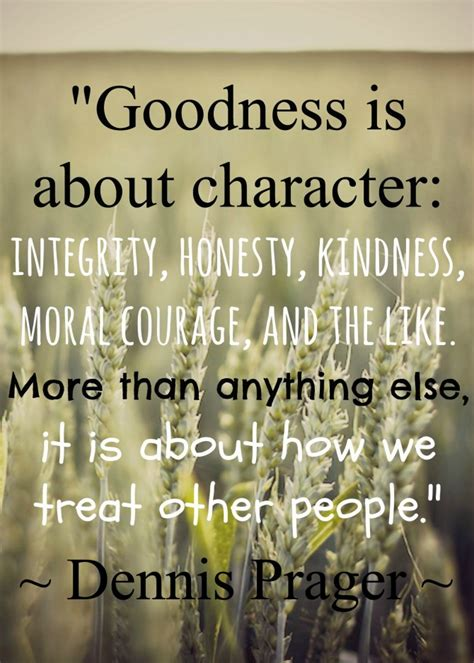 Quotes About Character and Integrity