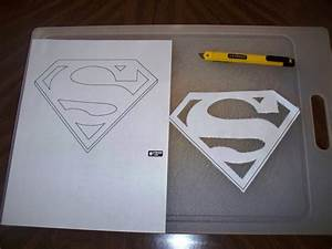 17 best images about superman cake on pinterest cakes With superman template for cake