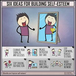 Practical Ideas to Help You Quickly Improve Your Self-Esteem