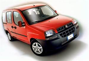 Fiat Doblo Avis : fiat doblo photos fiat doblo ~ Gottalentnigeria.com Avis de Voitures