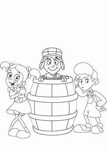 Imagenes Del Chavo Animado Para Imprimir Imagenes Del