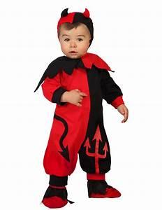 Deguisement Halloween Bebe : d guisement b b diablotin gar on deguise toi achat de ~ Melissatoandfro.com Idées de Décoration