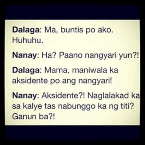 tagalog jokes  tumblr