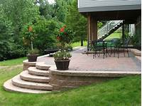 Patio Designs Brick Patio Ideas for Your Dream House - HomeStyleDiary.com
