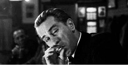 Smoking Don Robert Godfather Deniro Gillen Francis