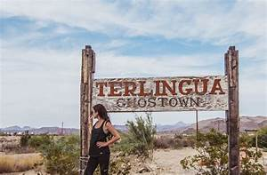 Terlingua, Texas: Why You Should Visit This Lone Star ...