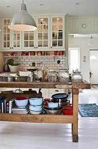 Küche Aus Europaletten : die moderne kochinsel in der k che 20 verbl ffende ideen f r k chen design ~ Whattoseeinmadrid.com Haus und Dekorationen