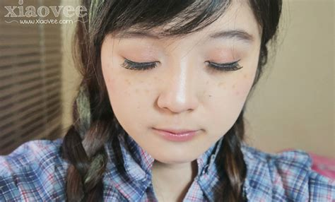 xiao vee indonesian beauty blogger anna frozen inspired