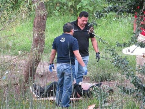 Graphic Cartel Butchers Dozens In Southern Mexico