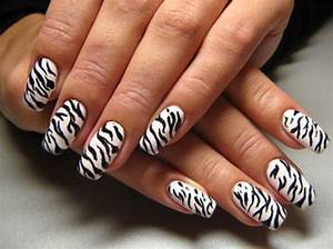 30 Spectacular Nail Design Ideas and Nail Arts with ...