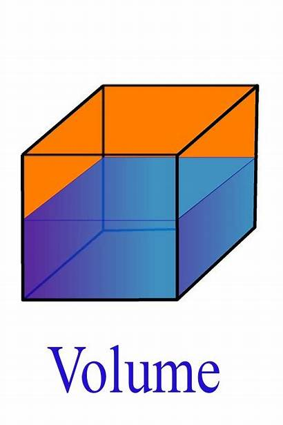 Volume Science Math Worksheets Shapes Geometry Area
