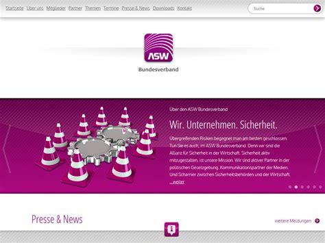 Asw Bundesverband by Din Certco Sicherheitstechnik Beratungsstellen