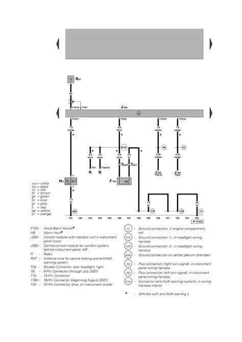 Passat Central Locking Wiring Diagram by Mazda 3 Central Locking Wiring Diagram Better Wiring
