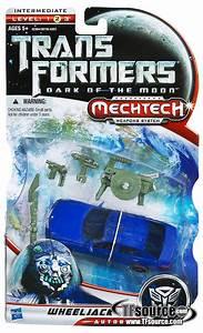 DOTM - Deluxe Mechtech - Que Wheeljack