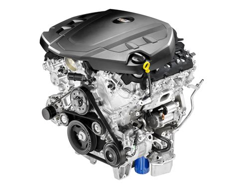 Cadillac Receive Turbocharged Naturally Aspirated