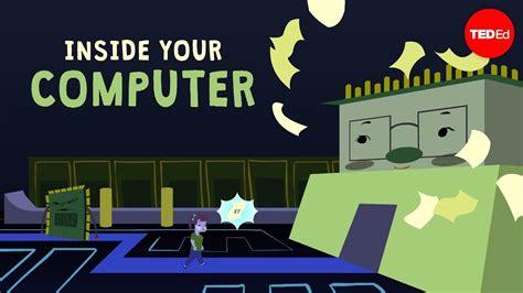 inside your computer bettina bair