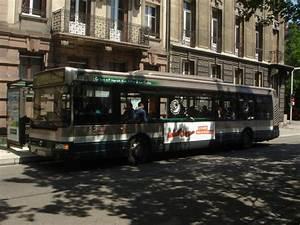Renault Strasbourg : frontseitenansicht des renault bus in strasbourg bus ~ Gottalentnigeria.com Avis de Voitures
